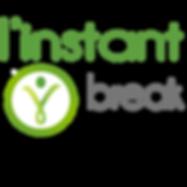 Logo de L'instant break