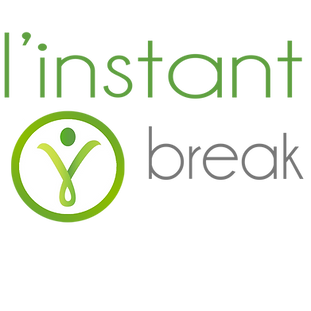 Logo de L'instant break