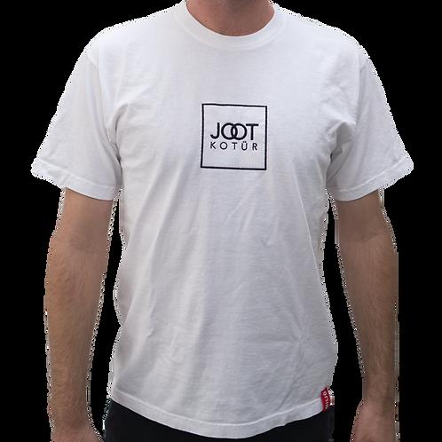 Joot Kotür Stick // Weiß