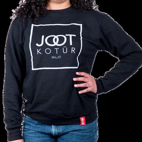 Joot Kotür Sweater