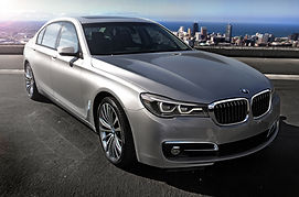 Bmw 7-Series LD Exclusive