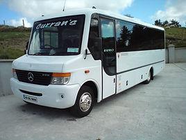 Mercedes Eurocoach V33