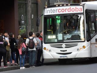 Aumentó 15 por ciento el transporte interurbano