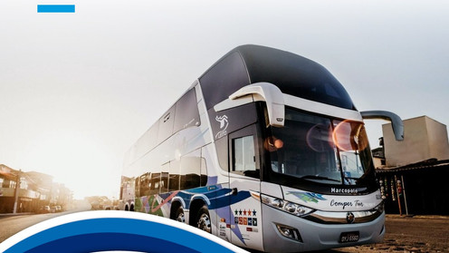 Saludamos en su día al trabajador del Transporte, reconociendo su labor con especial importancia.