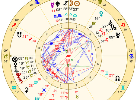 New Moon in Libra October 16, 2020