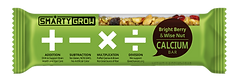Healthy snack bars rich in DHA & antioxidants