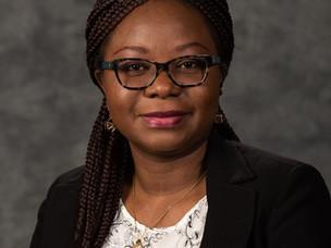 Voices from #BlackWomenInMedicine: Dr. Evi Abada