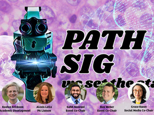 Filling the pathologist pipeline one pathology-loving medical student at a time