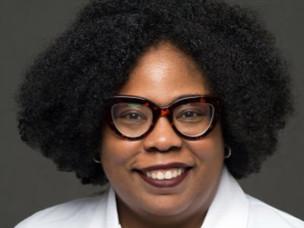 Voices from #BlackWomenInMedicine: Dr. Valerie A. Fitzhugh