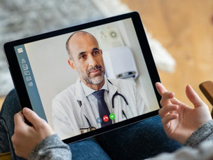 Telemedicine: here today, here tomorrow?