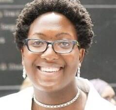 Voices from #BlackWomenInMedicine: Bettie Yeboah