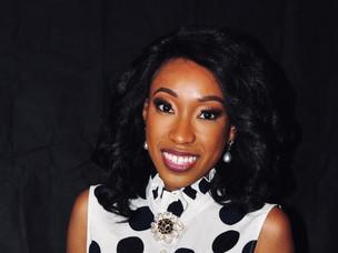 Voices from #BlackWomeninMedicine: Ashley Crosby