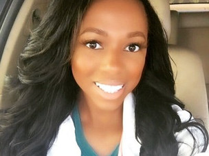 Voices from #BlackWomenInMedicine: Dr. Michele West