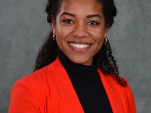 Voices from #BlackWomenInMedicine: Dr. Greta Evaristo