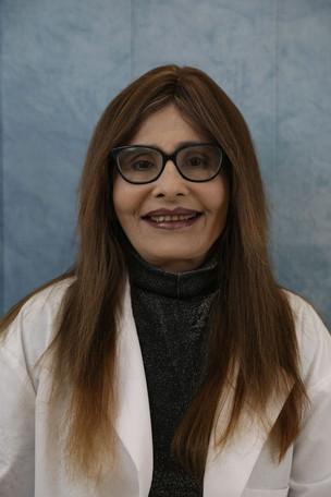 Spotlight: Dr. Ritcha Saxena