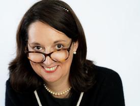 Spotlight: Dr. Elizabeth Neyens, DVM, DABT, Toxicologic Pathologist