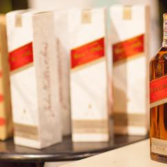 JW Red Label Export Blend