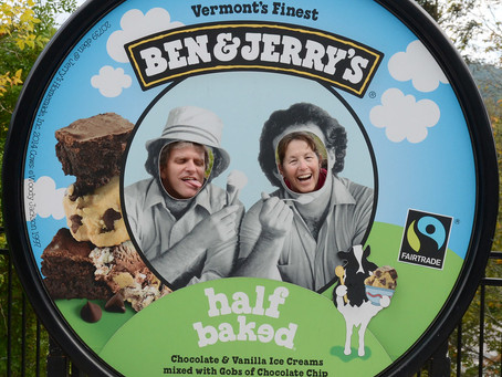 Ben & Jerry's Boycott: It's So Much More Than Ice Cream