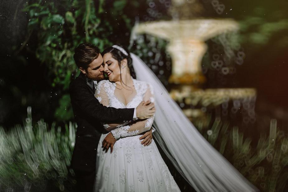 casamento no ilmar gourmet
