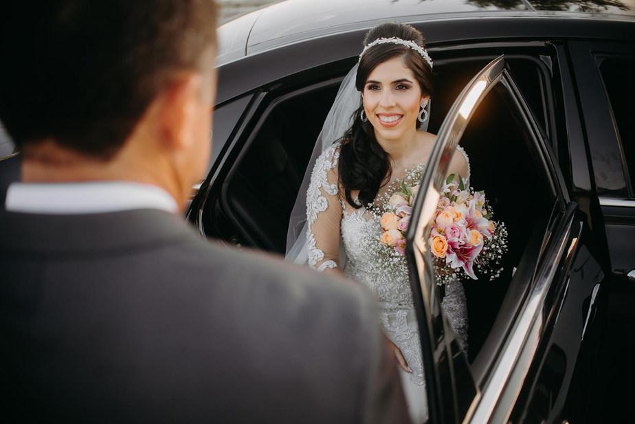 casamento na barraca Gran Royal