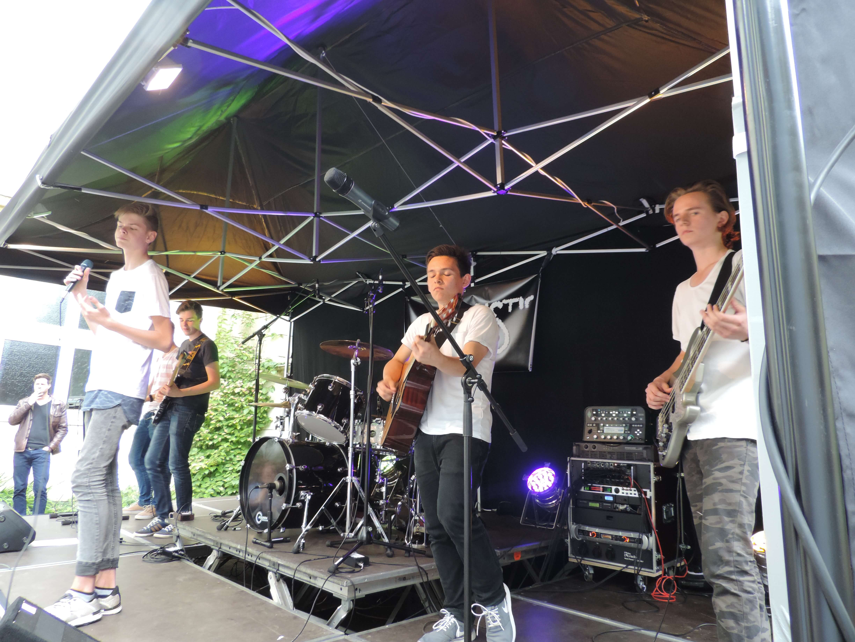 Sommerfest 2016
