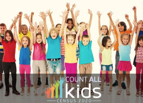 Count All Kids: 2020 Census