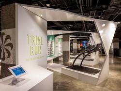 Nike Womens Half Marathon Trial Zone