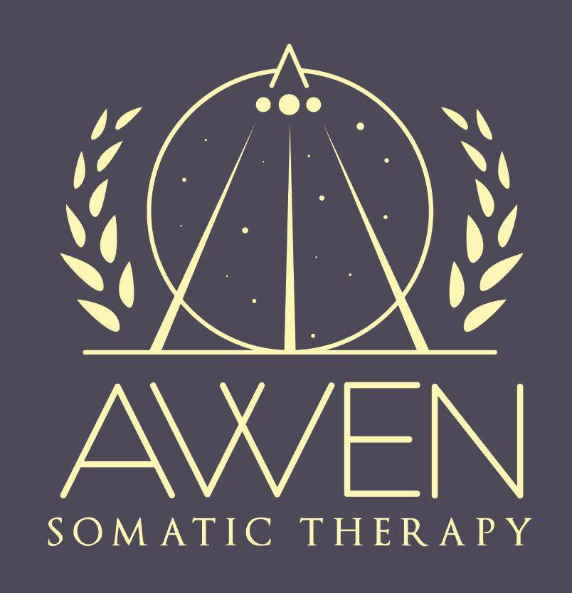 Awen Somatic Therapy Logo