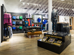 Nike Fashion Island Initiative Zone