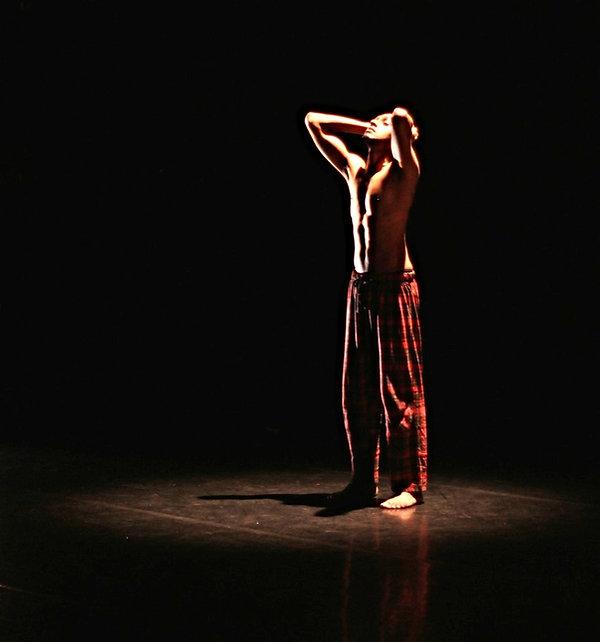 Sooraj Subramaniam. Photo by Zoe Troughton.