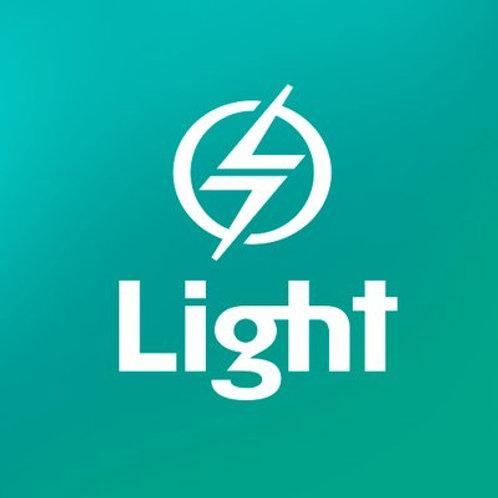 Ações contra a Light