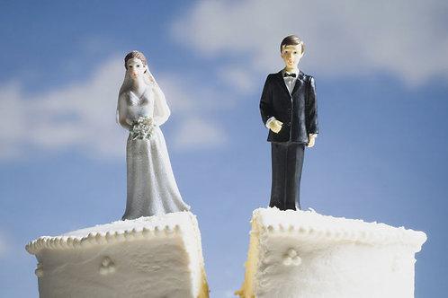 Divórcio Consensual ou litigioso