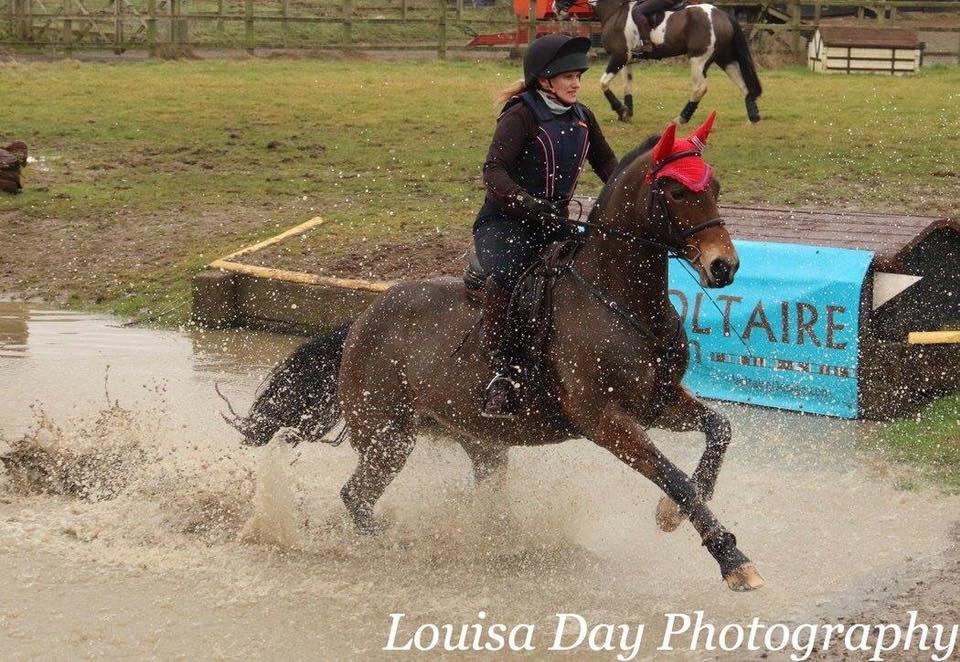 Training day at Littleton Manor