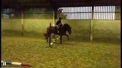 First jump ever