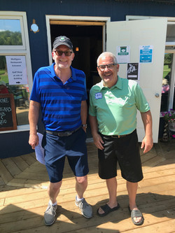 Men's Closest to the Pin - Brian