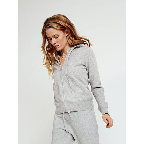Home girl hoodie