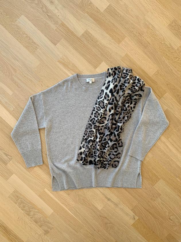 Big O pullover