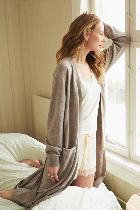 Henderson Cashmere robe