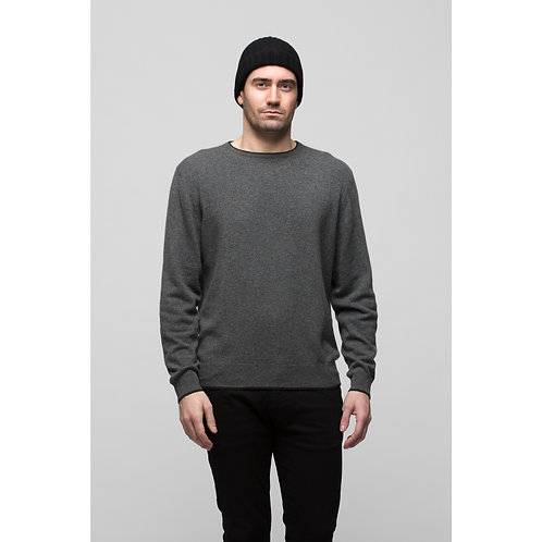Odin men's crewneck