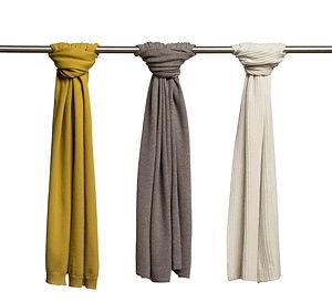 FW17-44 fav scarf, 45 arendal, 46 soft r