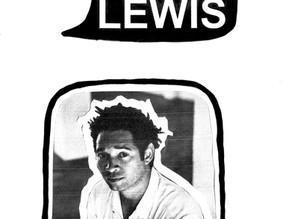 Tony Lewis