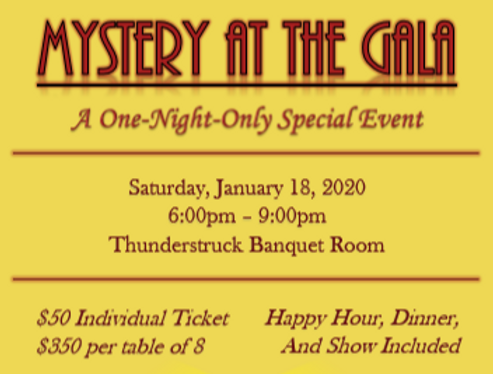 01 Mystery At The Gala