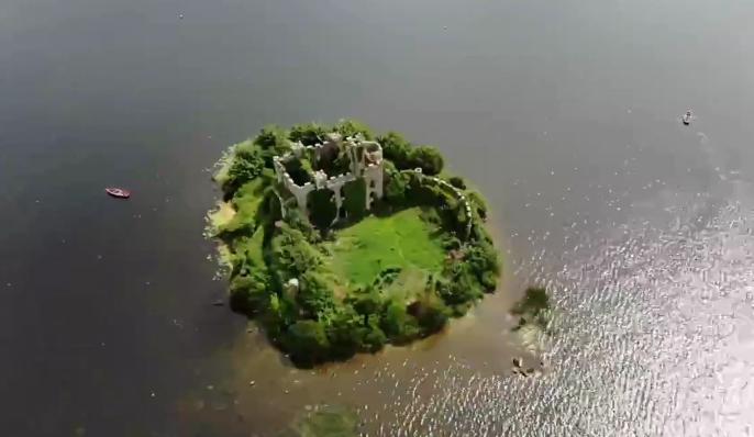 McDermott's Castle