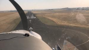 Final Approach Niort