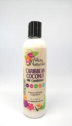 Alikay Naturals - Caribbean Coconut Milk Conditioner - 237 ml (8 fl. oz.)
