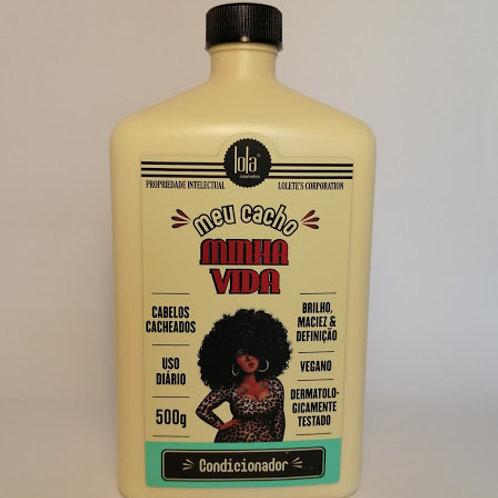 Lola - Meu Cacho Minha Vida Conditioner - 500 g (17.6 oz.)