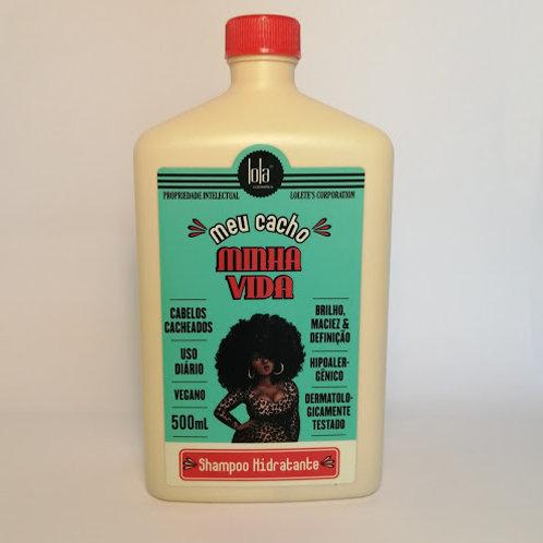 Lola - Meu Cacho Minha Vida Shampoo - 500 ml (16.9 oz.)