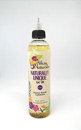 Alikay Naturals - Naturally Unique Loc Oil - 237 ml (8 fl. oz.)