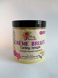 Gel & Styling Creams
