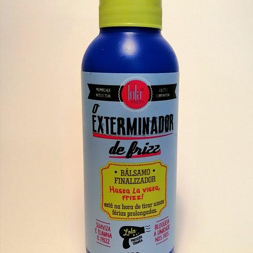 Lola - The exterminator of Frizz -120 g (4.2 oz)